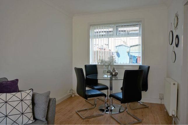 Dining Area of Dean Avenue, Dundee DD4