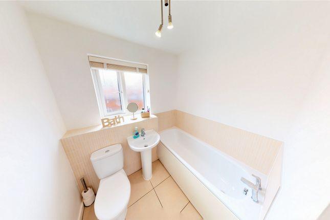 Bathroom of Longridge Drive, Bootle L30