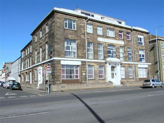 Thumbnail Flat for sale in Dock Street, Fleetwood