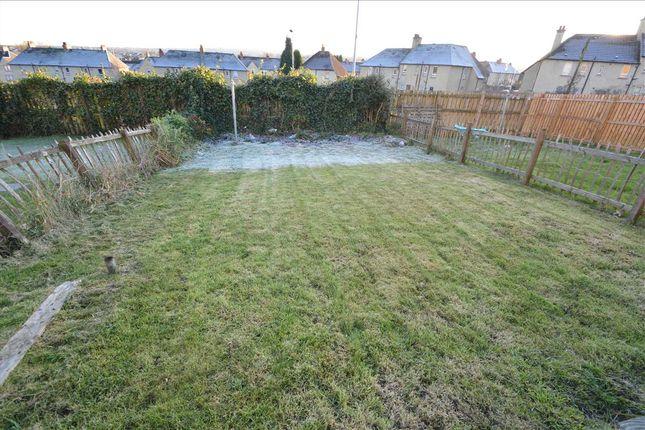 Garden of Springwell Crescent, Blantyre, Glasgow G72