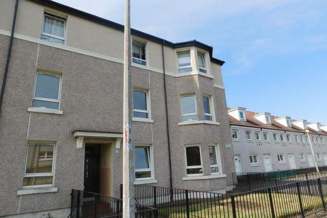 Thumbnail Flat to rent in Harmony Square, Govan, Glasgow