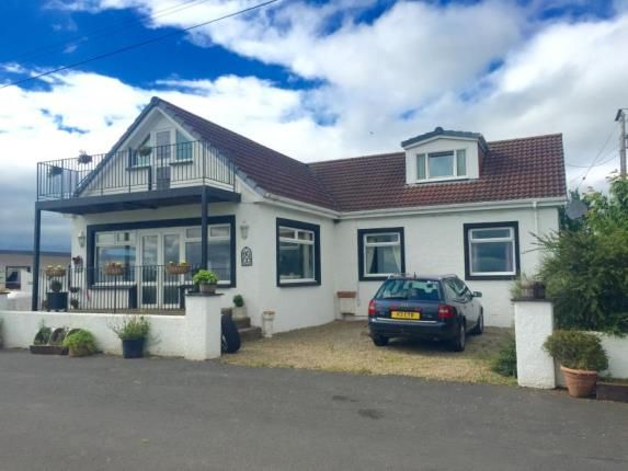 Thumbnail Equestrian property for sale in The Brae, Kilmaurs, Kilmarnock