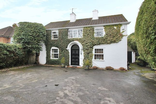 4 bed detached house for sale in Ship Street, East Grinstead, West Sussex