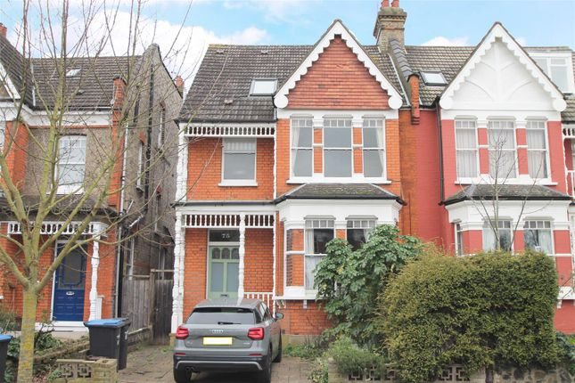 Flat for sale in Old Park Road, London