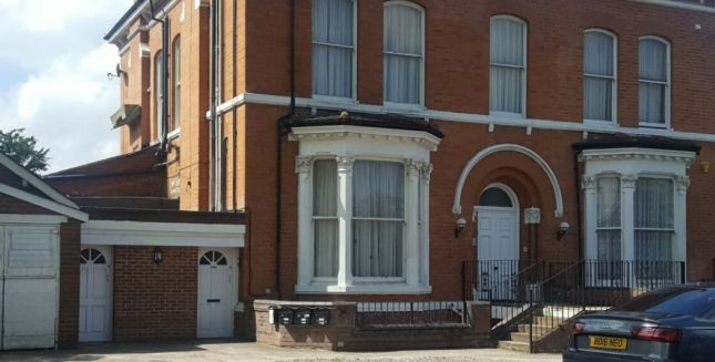 Thumbnail Flat to rent in Birmingham Road, Walsall, West-Midlands