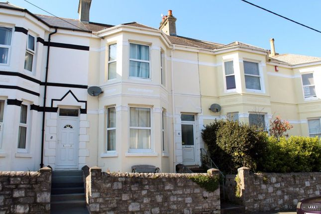 Thumbnail Property to rent in North Road, Torpoint