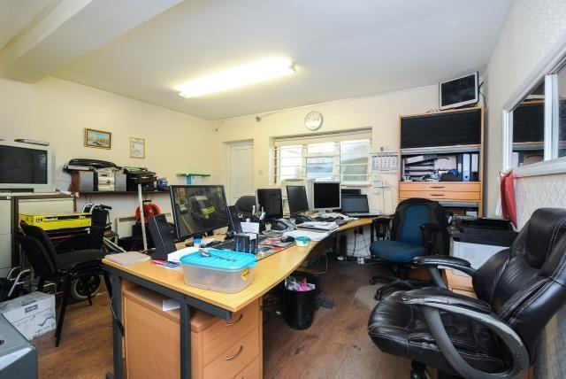 Thumbnail Office for sale in Prospect Mews, Prospect Street, Reading