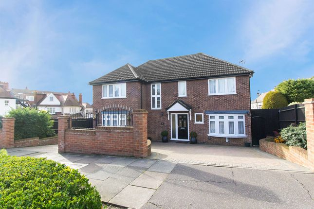 Thumbnail Detached house for sale in Seymour Road, Westcliff-On-Sea