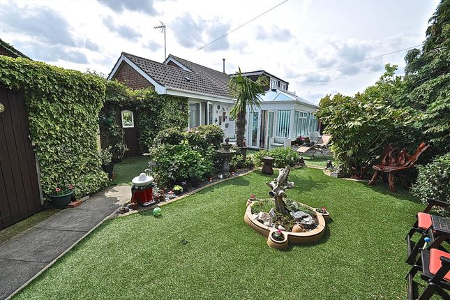 Thumbnail Bungalow for sale in Wensleydale, Hull, North Humberside