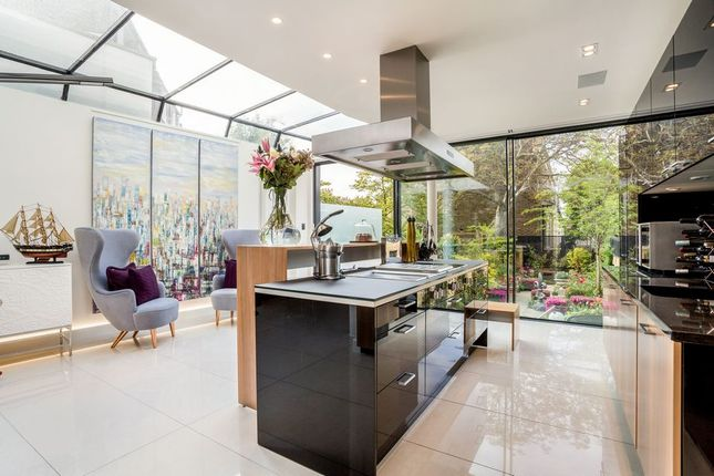Thumbnail Semi-detached house for sale in Cassland Road, London
