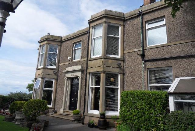 Thumbnail End terrace house for sale in Mount Road, Fleetwood