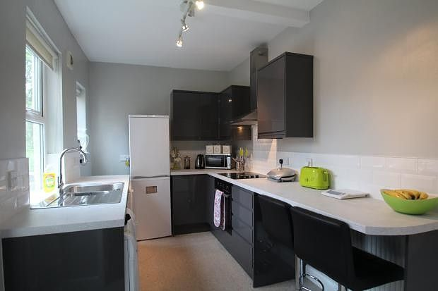 Thumbnail Semi-detached house to rent in City Road, Beeston