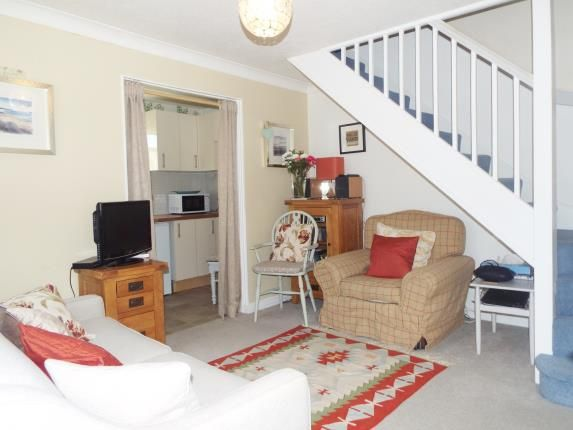 Thumbnail End terrace house for sale in Townsend Green, Henstridge, Templecombe
