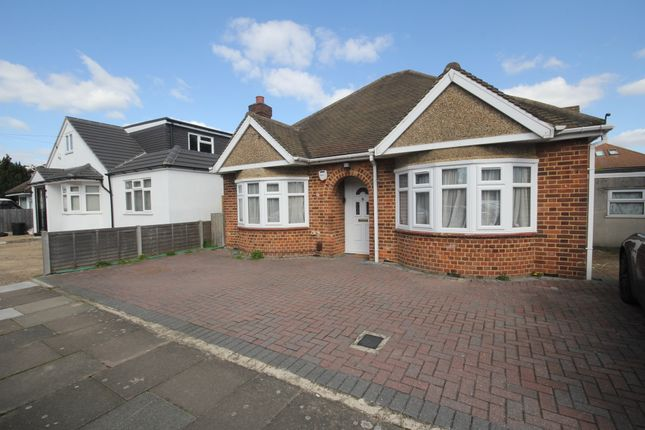 Thumbnail Detached bungalow to rent in Deane Avenue, Ruislip