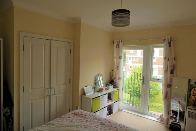 Bedroom of Admiral Place, Carpeux Close, Chatham ME4