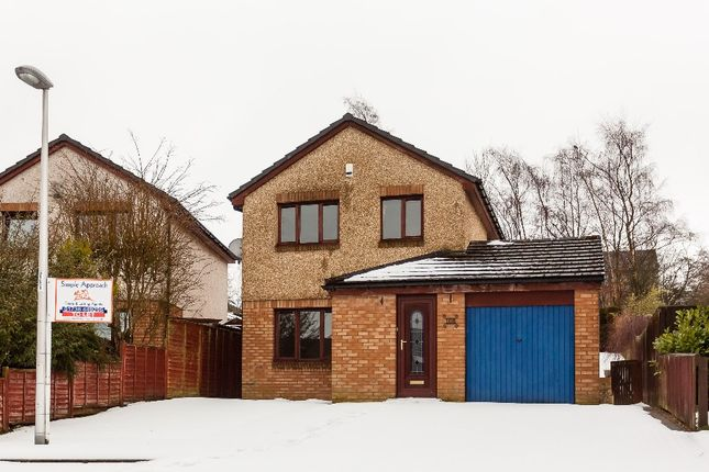 Thumbnail Detached house to rent in Hermitage Drive, Perth, Perthshire