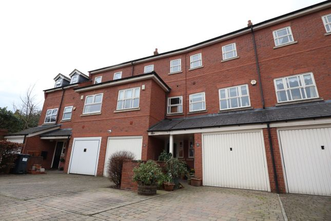 Thumbnail Town house for sale in The Farthings, Birmingham