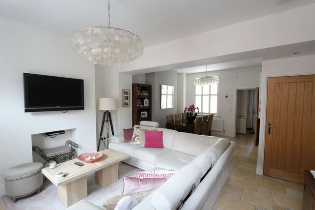 Thumbnail Terraced house to rent in Flemingate, Beverley