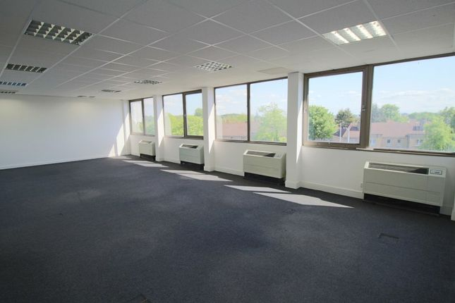 Office Space of Etimon Ltd, Trident House, 175 Renfrew Road, Paisley PA3