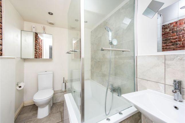 Bathroom of Medfield Street, London SW15
