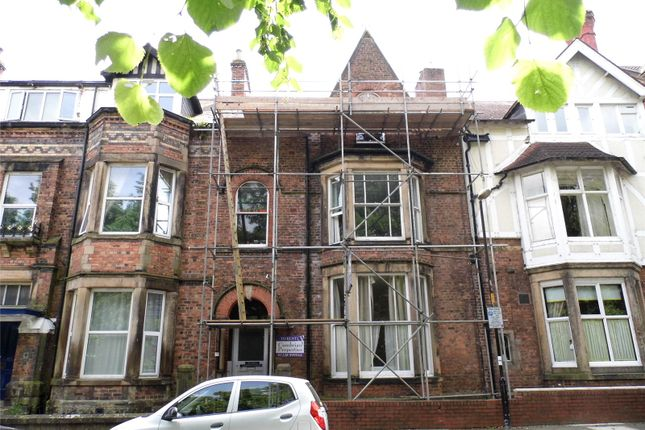Thumbnail Flat for sale in Flat 1, Red Gables, Chatsworth Square, Carlisle