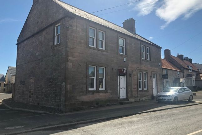 Thumbnail End terrace house to rent in Main Street, Lowick, Berwick Upon Tweed
