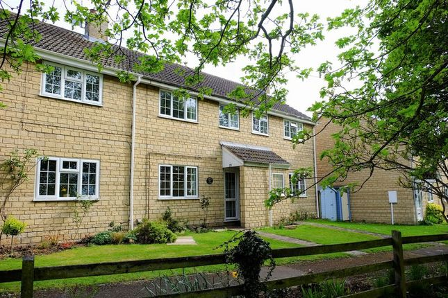 Thumbnail Property to rent in Pinfold Close, South Luffenham, Rutland