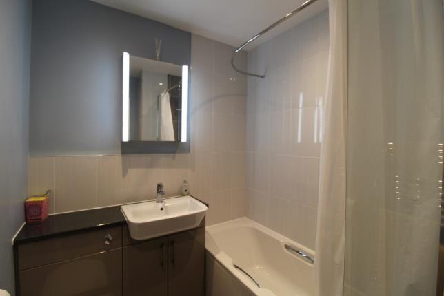 Bathroom of Church Crookham, Fleet GU52