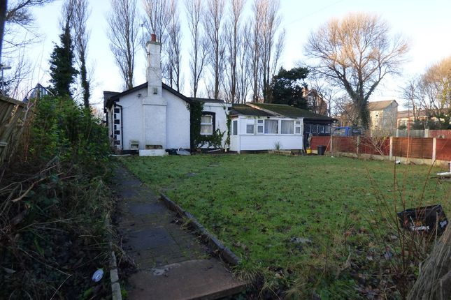 Thumbnail Land for sale in Somerville Road, Waterloo, Liverpool