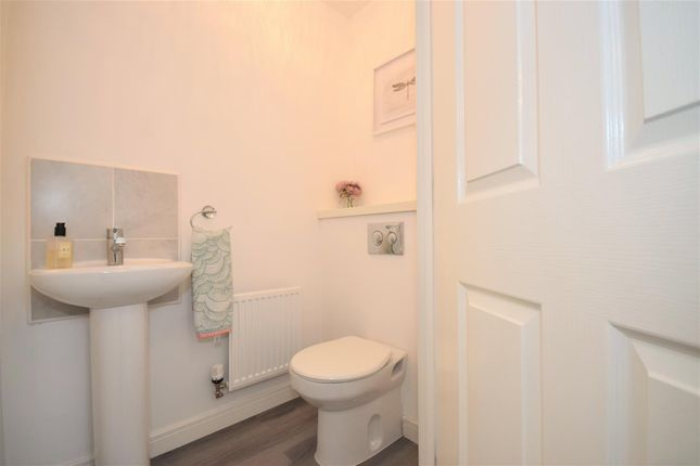 Cloakroom/WC of Woodham Drive, Ryhope, Sunderland SR2