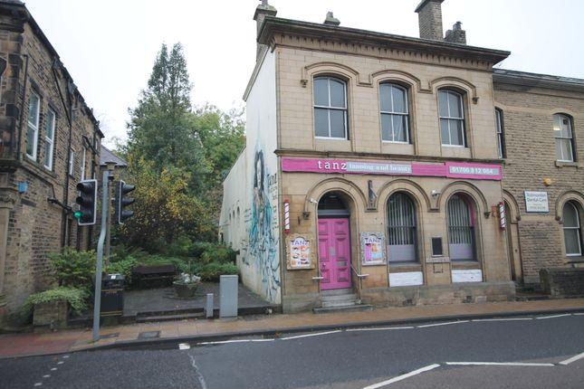 Rochdale Road, Walsden, Todmorden OL14