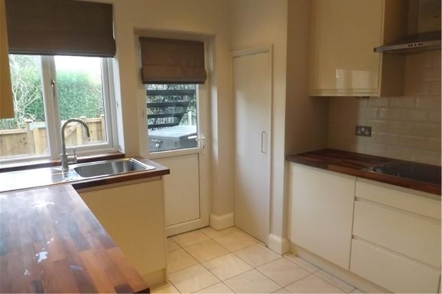 Thumbnail Maisonette to rent in Kings Road, Brentwood