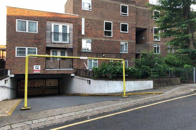 St. Peter's Close, London E2