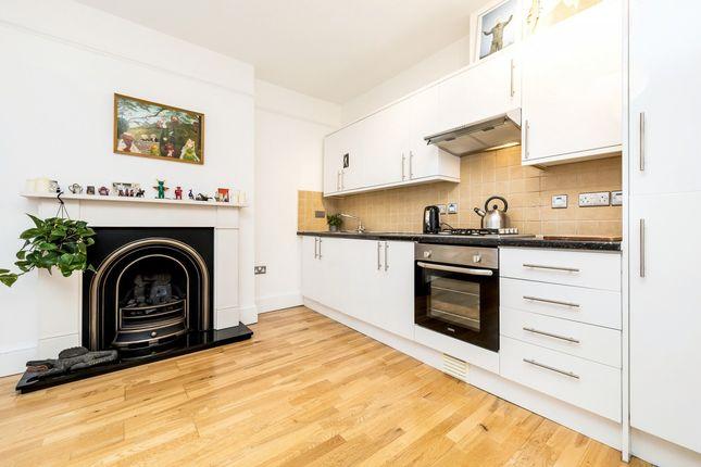 Kitchen of Railton Road, Herne Hill, London SE24