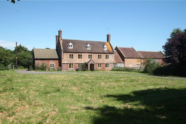 Thumbnail Detached house for sale in Holwell, Sherborne, Dorset