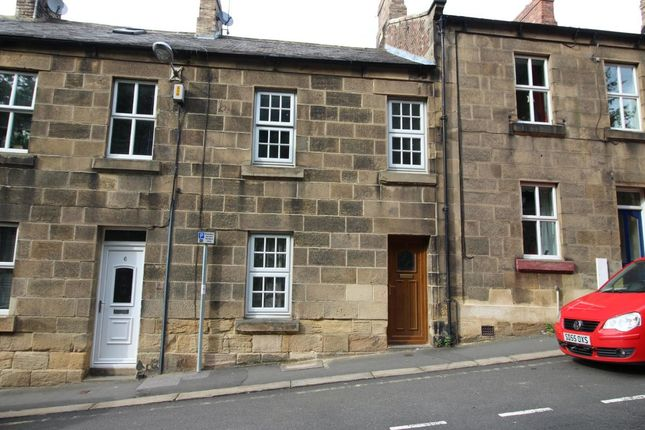 Thumbnail Property for sale in Dean Street, Hexham