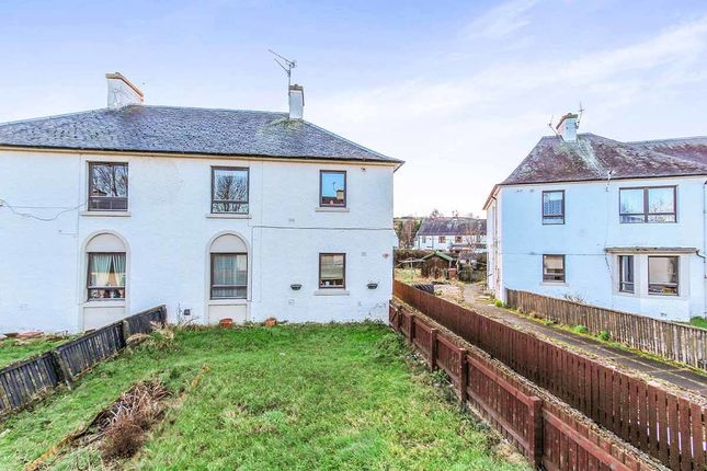 Thumbnail Flat for sale in Meiklefield Road, Dingwall