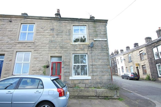 Thumbnail Terraced house to rent in Albert Street, Ramsbottom, Bury