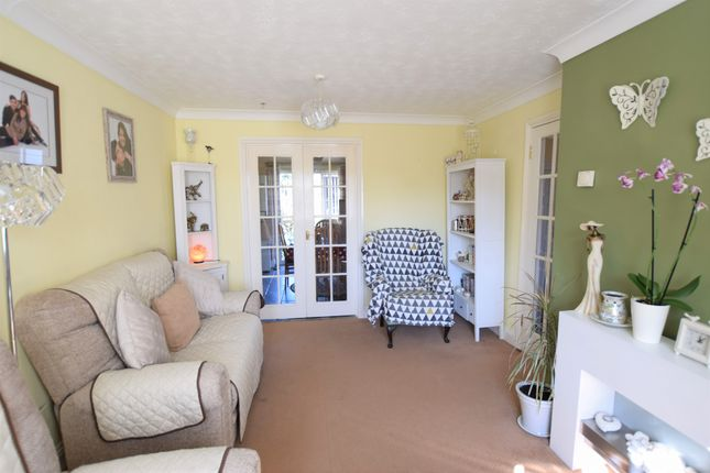 Lounge of Hodcombe Close, Eastbourne BN24