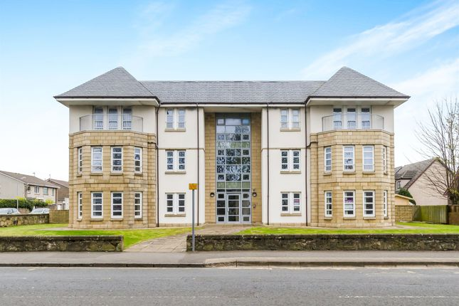Thumbnail Penthouse for sale in Prestwick Road, Ayr