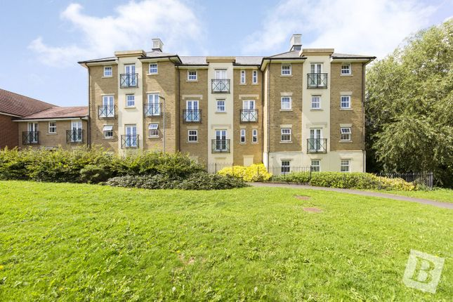 Thumbnail Flat for sale in Chelwater, Great Baddow, Chelmsford, Essex