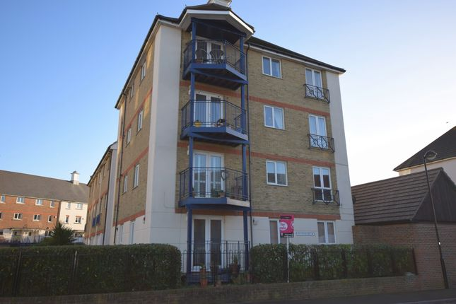 2 bed flat for sale in Key West, Eastbourne