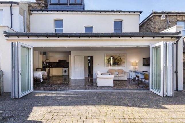 Thumbnail Semi-detached house for sale in Avery Hill Road, London