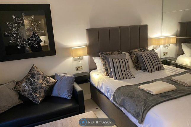Studio to rent in Darras Hall, Ponteland, Newcastle Upon Tyne NE20