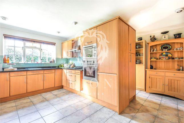 Kitchen of Walton Road, Walnut Tree, Milton Keynes MK7