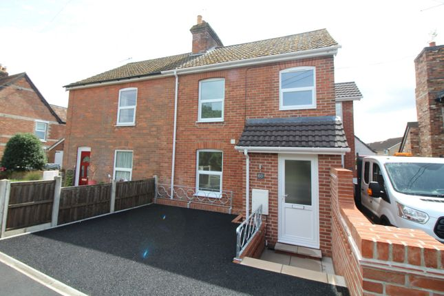 Mews house for sale in Poole Road, Upton, Poole