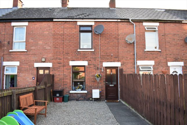 Thumbnail Terraced house for sale in Parkgate Crescent, Belfast