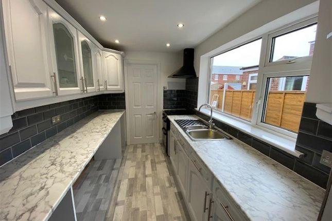 Kitchen of John Street, Stourbridge DY8