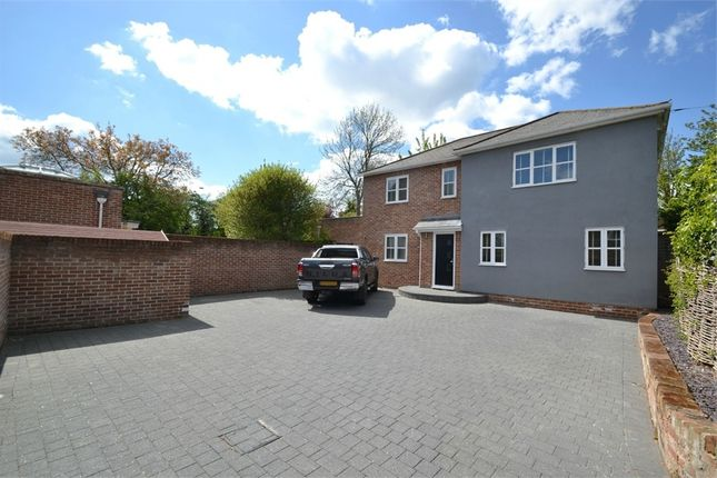 Thumbnail Detached house for sale in Lexden Road, Colchester, Essex