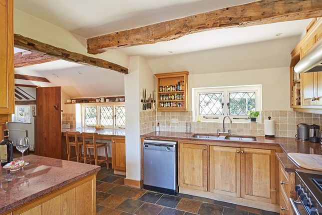 Kitchen of Cousley Wood, Wadhurst TN5